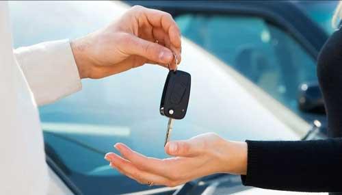 Ошибки при покупке автомобиля
